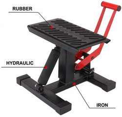 JFG RACING DIRT BIKE STAND