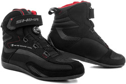 SHIMA EXO MEN BLACK, Summer Ventilated M