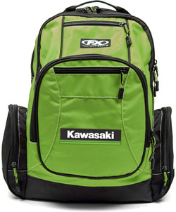 Backpack by: Factory Effex