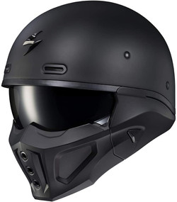 Scorpion Covert X Helmet
