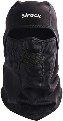 Sireck Cold Weather Balaclava Ski Mask,