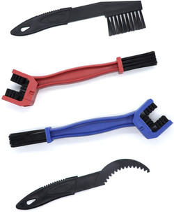 CHAIN BRUSH KIT by: EliteZip