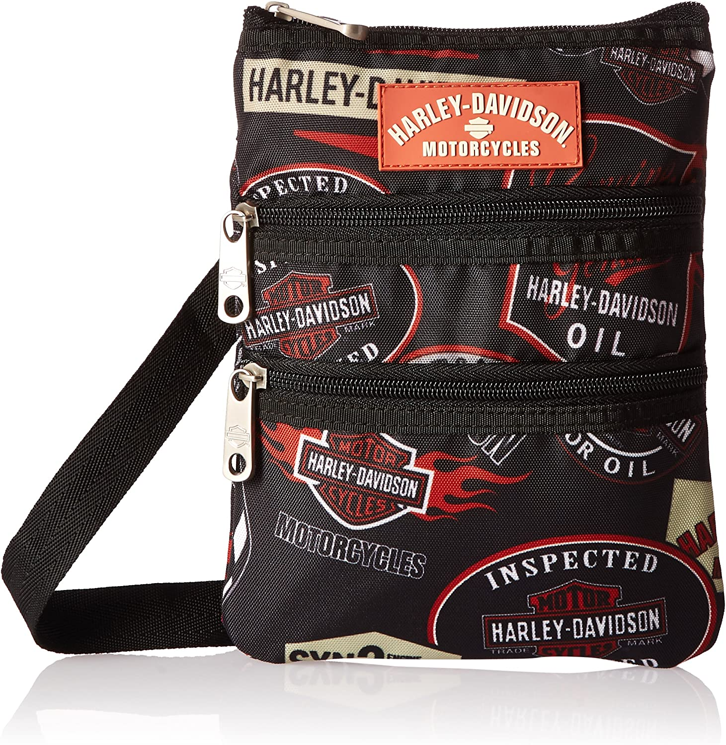 Harley Davidson X-body Sling Backpack
