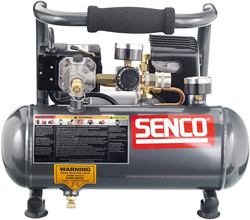 Senco PC1010 1-Horsepower Peak, 1:2 hp r