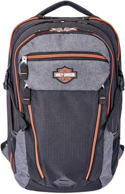 Harley-Davidson Bar & Shield Road Runner