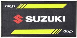 Suzuki Door MAT by: Factory Effex
