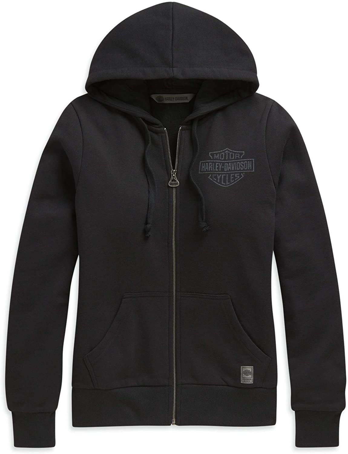 Harley-Davidson Women's Upright Eagle Gr