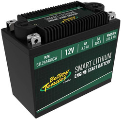 Lithium Battery by Battery Tender