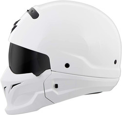 Covert Helmet (Large) (White)