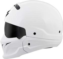 Covert Helmet (Large) (White)