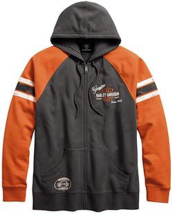 Harley-Davidson Men's Genuine Oil Can Fu