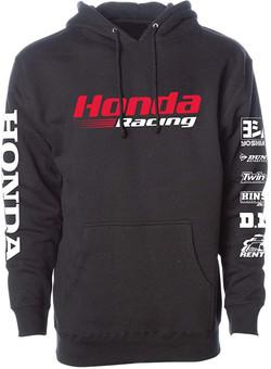 Mayhem Industries Honda Racing Hooded Pu