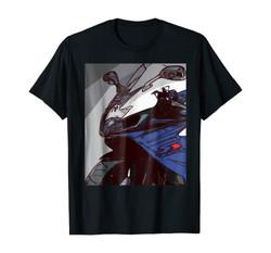 Super sport bike motorcycle t shirt GSXR MENS