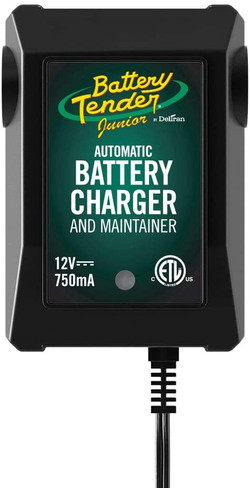 Battery Tender Junior Charger and Mainta