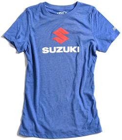 Factory Effex FX Suzuki Stack Women's T-