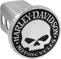 Harley-Davidson Willie G