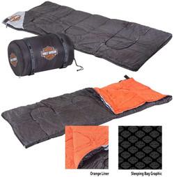 Harley-Davidson Bar & Shield Custom Slee