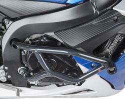 Suzuki GSXR 600 : GSXR 750 2011-2020 R-G