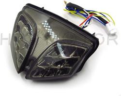 HTTMT MT200-SK Smoke LED Tail Brake Ligh