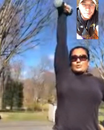 FaceTime Personal Training | Franklin Lakes, NJ | Evolve Training NJ
