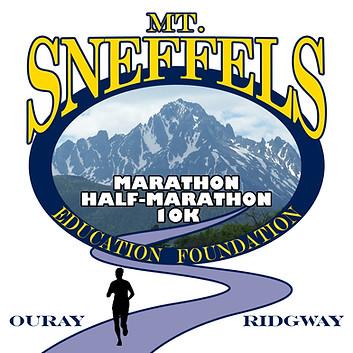 Mt. Sneffels Marathon, Half Marathon & 10K