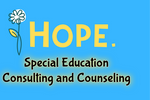 Hope Special Education Consulting