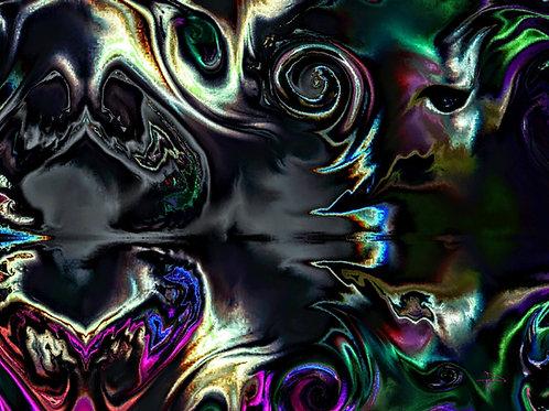 Masquerade THA2 Master Print