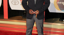 Soul Train Awards 2013 - On The Red Carpet