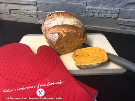 Scharfes Brot aus der Lily