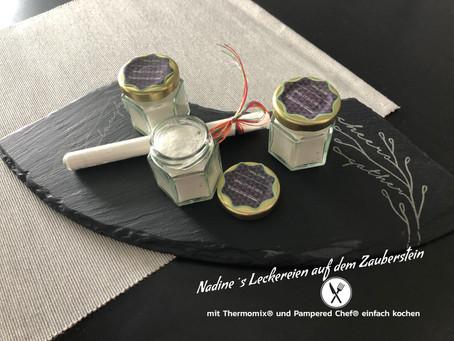 Vanillezucker aus dem Thermomix