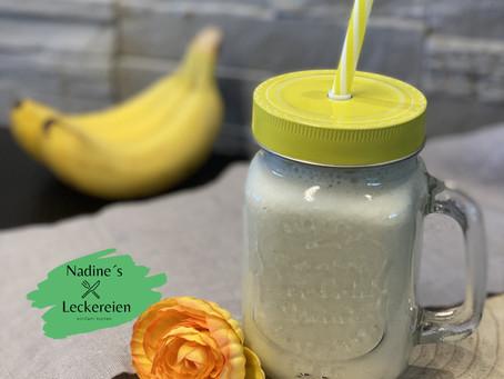 Bananenmilch aus dem Thermomix