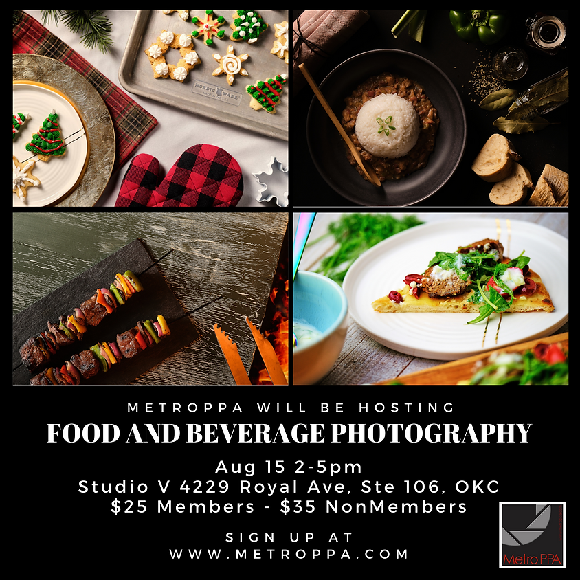 James Robertson - Storytelling Through the Art of Food Photography