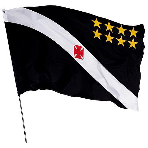 Bandeira Do Vasco 1,45m X 1m