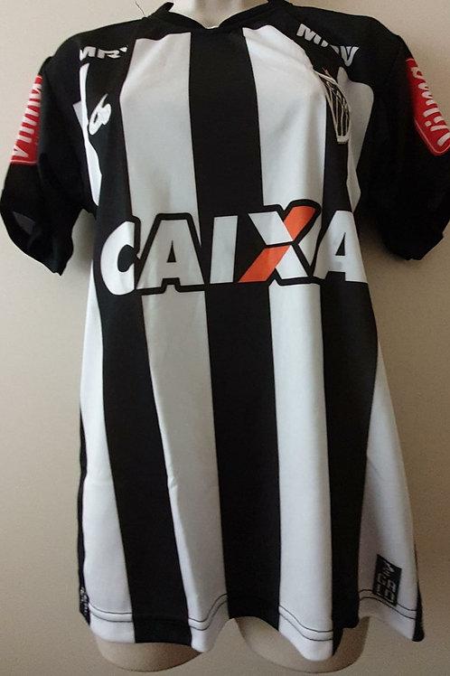 1 Blusa do Atlético Mineiro tamanho Grande
