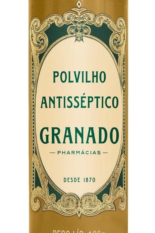 Talco Granado Polvilho Antisséptico 100g
