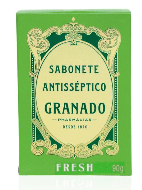 1 Sabonete Antisséptico Fresh 90g