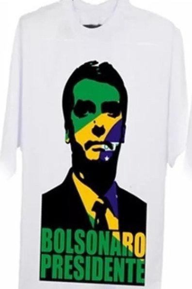 Blusa do Bolsonaro