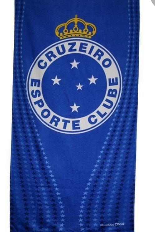 TOALHA DE BANHO CRUZEIRO