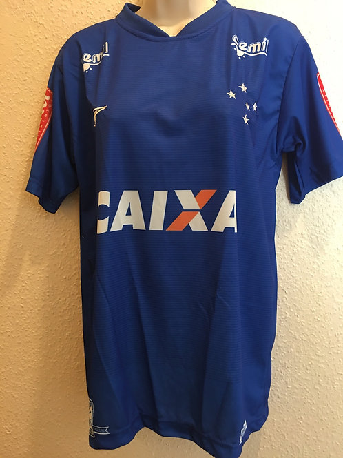 Blusa do Cruzeiro