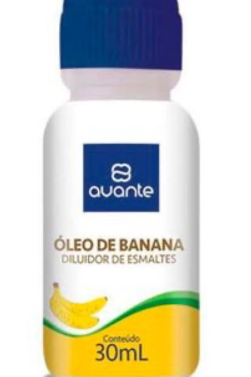 1 Oleo Banana 30ml