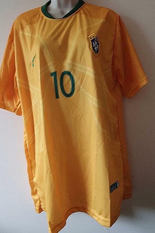 1 Blusa do BRASIL 🇧🇷 tamanho Grande