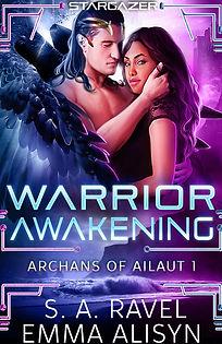 Warrior Awakening.JPG
