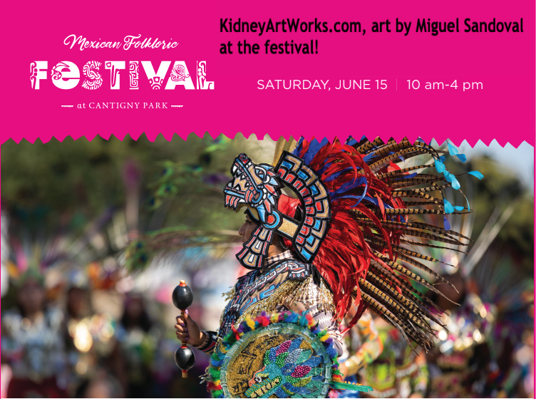 Mexican Folkloric Festival