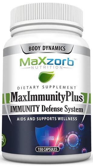 Maxzorb MaxImmunity Plus