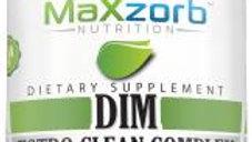 Maxzorb DIM Estro Clean Complex