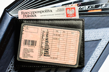 Warakomski.net - zdjęcia do dokumentów Sejny