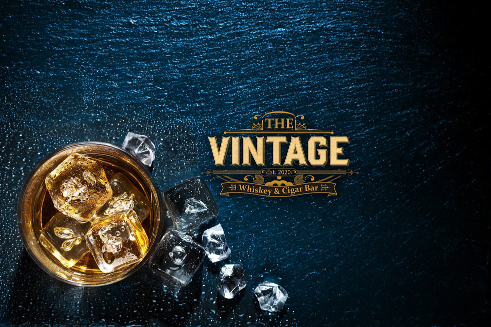 The Vintage Whiskey and Cigar Bar