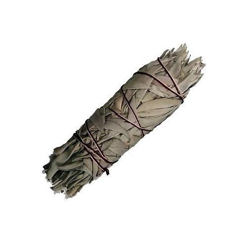 White Sage Smudge Stick - Large