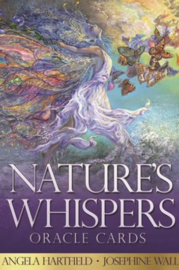 Oracle Cards - Nature's Whispers