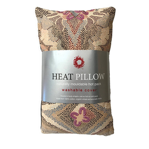 Heat/Chill Pillow - Womens Dreaming